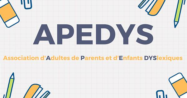 APEDYS Hauts de France Nord