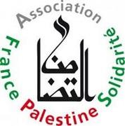 Association France Palestine Solidarité