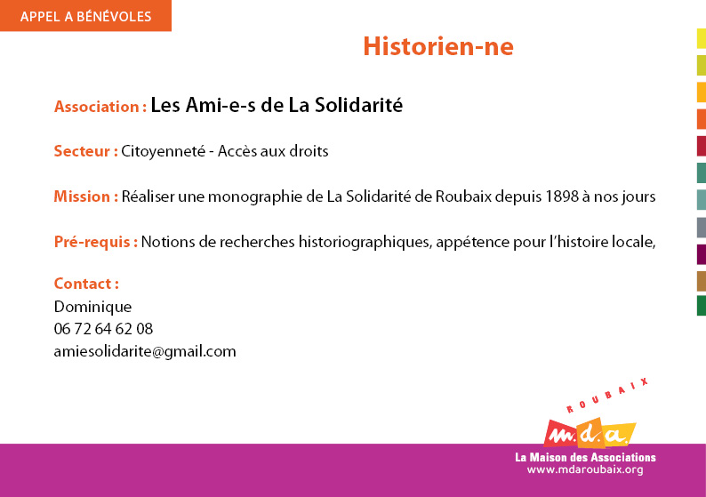 Annonce sept 201912