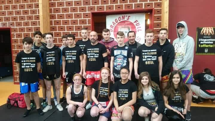 Aspeel team Roubaix