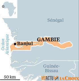 Association des Gambiens du Nord