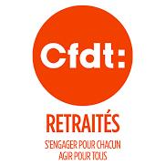 Syndicats CFDT retraités et pré-retraités de rbx et environs