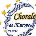 Chorale de l'Europe
