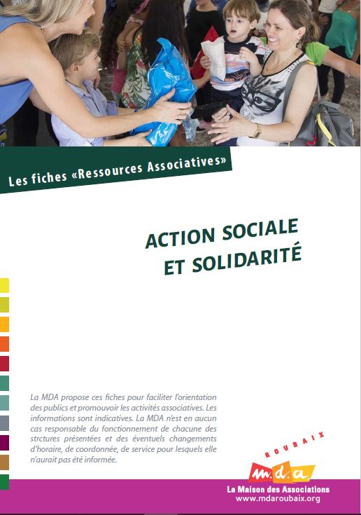 Couv action sociale