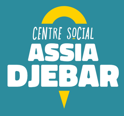 Centre social Assia Djebar