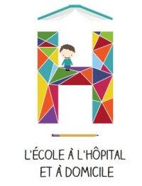 Ecole A l'Hôpital et à Domicile