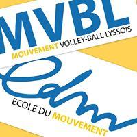 L'Ecole Du Mouvement/Mouvement Volleyball Lyssois
