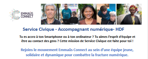 Emmmaus connect 1