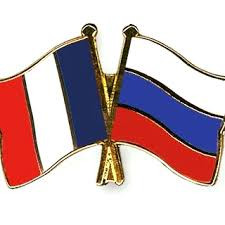 France Russie CEI