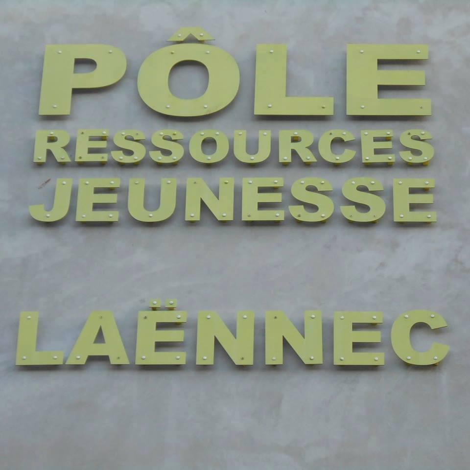 Pôle ressource jeunesse Laënnec