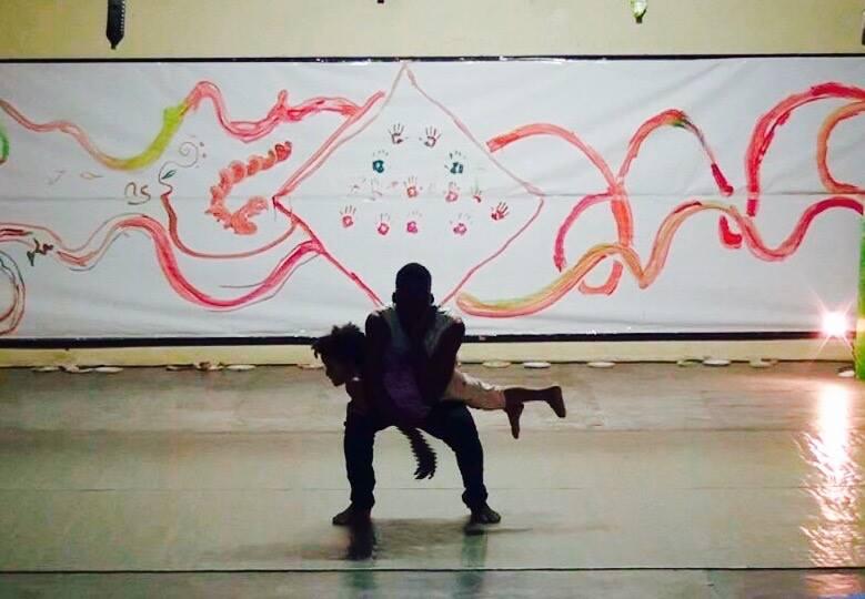 Libi Na Weli, art et danses traditionnelles et contemporaines