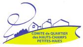 Comité de Quartier des Hauts Champs -  Petite Haie