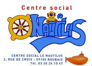 Centre social Le Nautilus