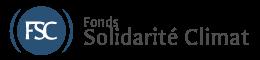 Logo fonds solidarite climat