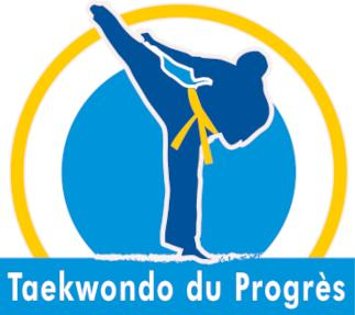 Taekwondo du Progrès