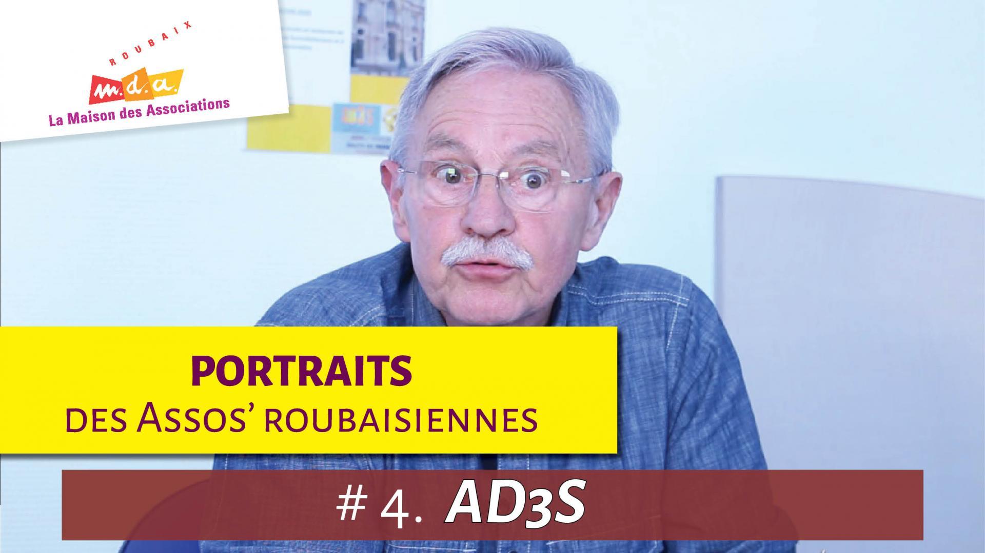 Mignature ad3s 25