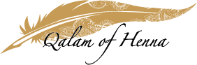 Plume et henné de Roubaix
