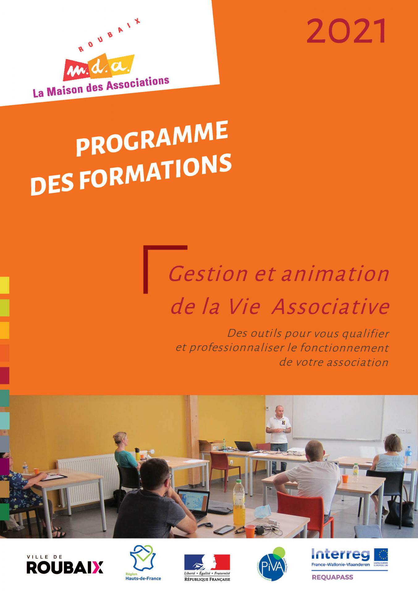 Programme de formations mda 2020 couv