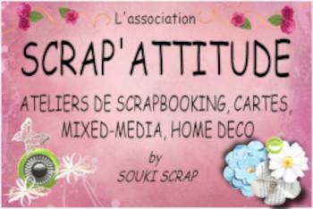Scrap'Attitude