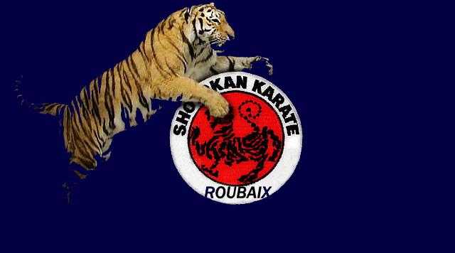 Shotokan Karaté Roubaix