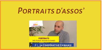 Vignette portraits